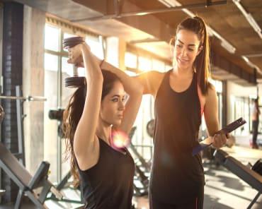 Personal Training in Stoneham - Everlasting Fitness