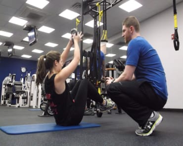 Personal Training in New Rochelle - North End Fitness & Training