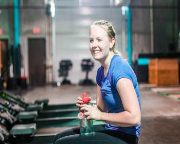 Personal Training in St. Petersburg - Elevate St. Pete