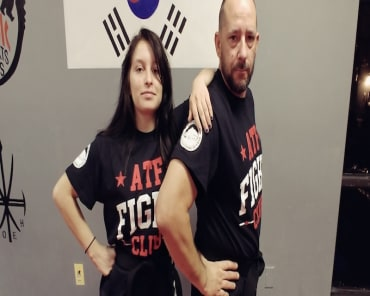 Self Defense in Palmetto - Jurassic Martial Arts + Fitness