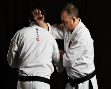 Teen and Adult Martial Arts in Heathmont - Ultimate Martial Arts
