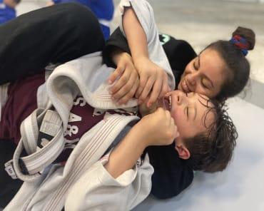 Brazilian Jiu Jitsu near Alvin
