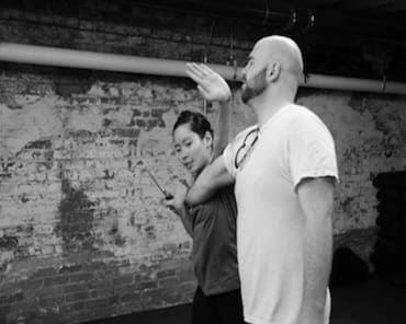 Krav Maga Self Defense near Raleigh