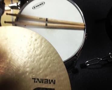 Drum Lessons near Richmond