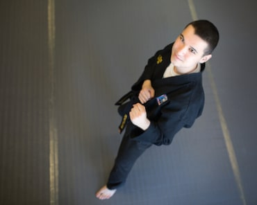 Bully Prevention in Naperville - PRO Martial Arts Naperville