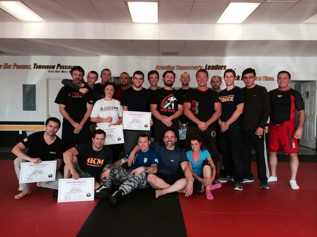 Kids Martial Arts in Philadelphia - Commando Krav Maga and Diamond Mixed Martial Arts - Holiday Closings and Announcements
