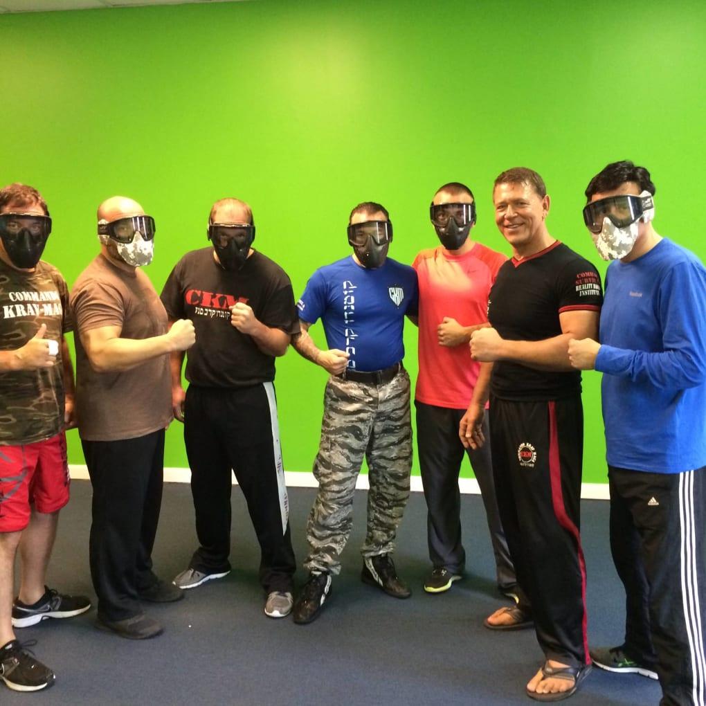 Kids Martial Arts in Philadelphia - Commando Krav Maga and Diamond Mixed Martial Arts - January News