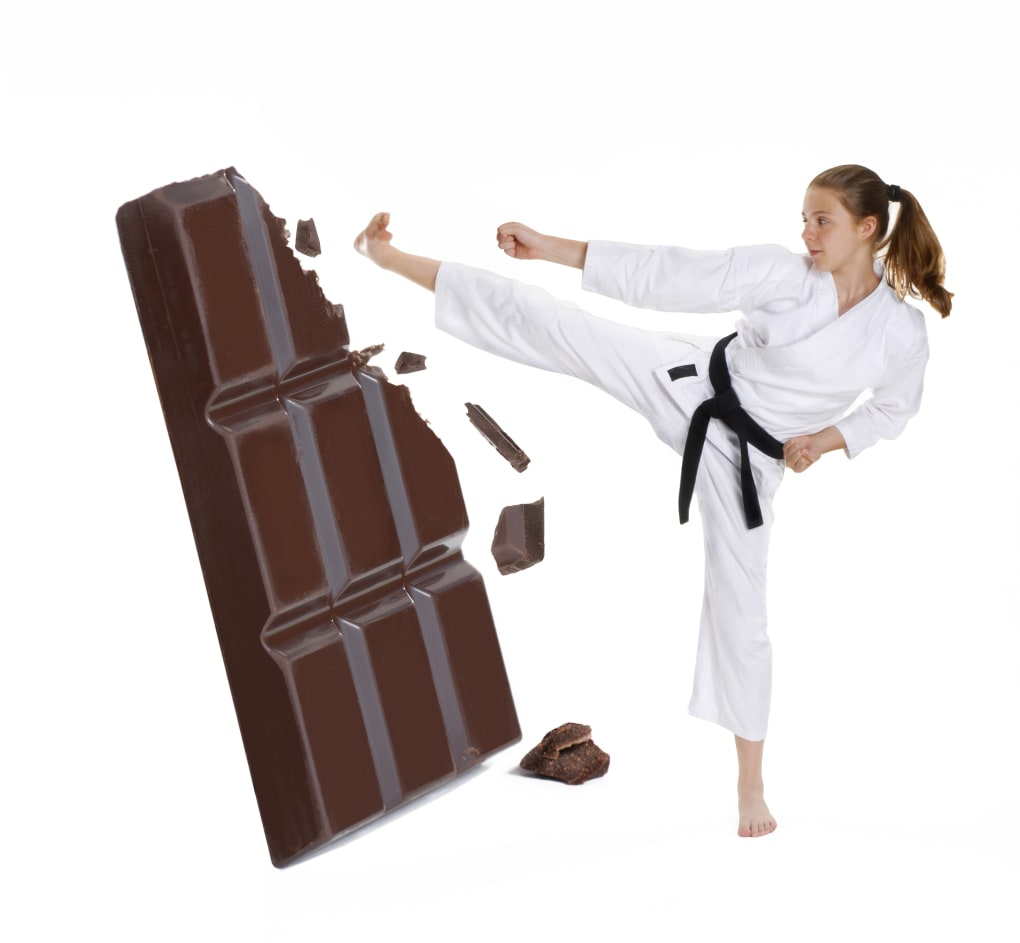 Kids Martial Arts in Oakleigh - Challenge Martial Arts & Fitness Centre  - Martial Arts Training and Nutrition