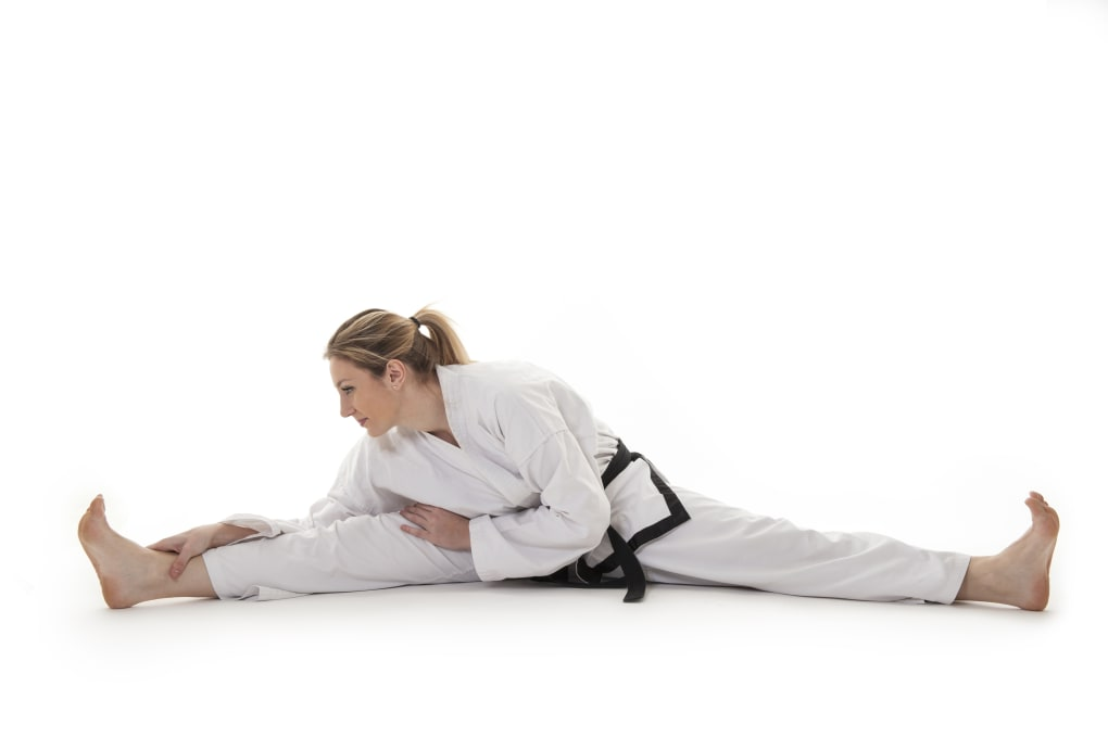 Kids Martial Arts in Oakleigh - Challenge Martial Arts & Fitness Centre  - The Importance of Stretching