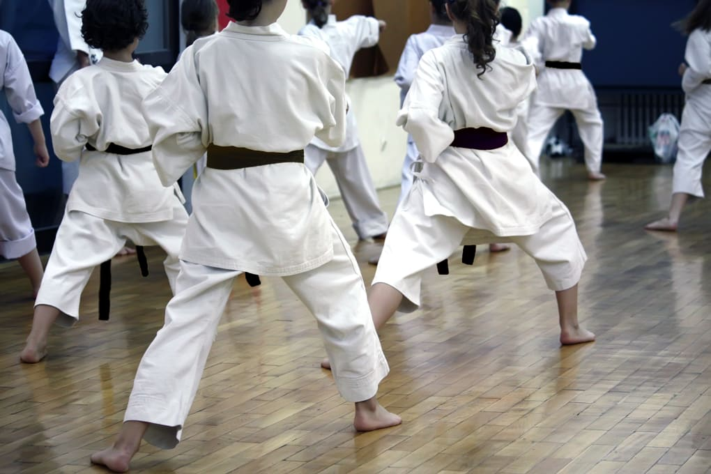 Kids Martial Arts in Oakleigh - Challenge Martial Arts & Fitness Centre  - It's All About The Basics