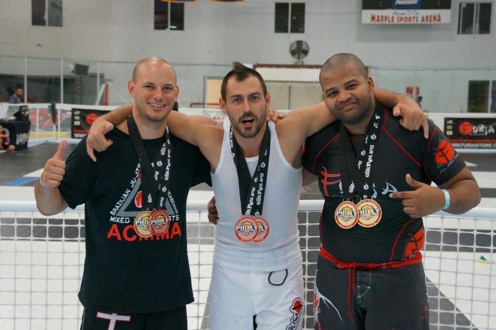Kids Martial Arts in Philadelphia - Commando Krav Maga and Diamond Mixed Martial Arts - Philly Good Fight