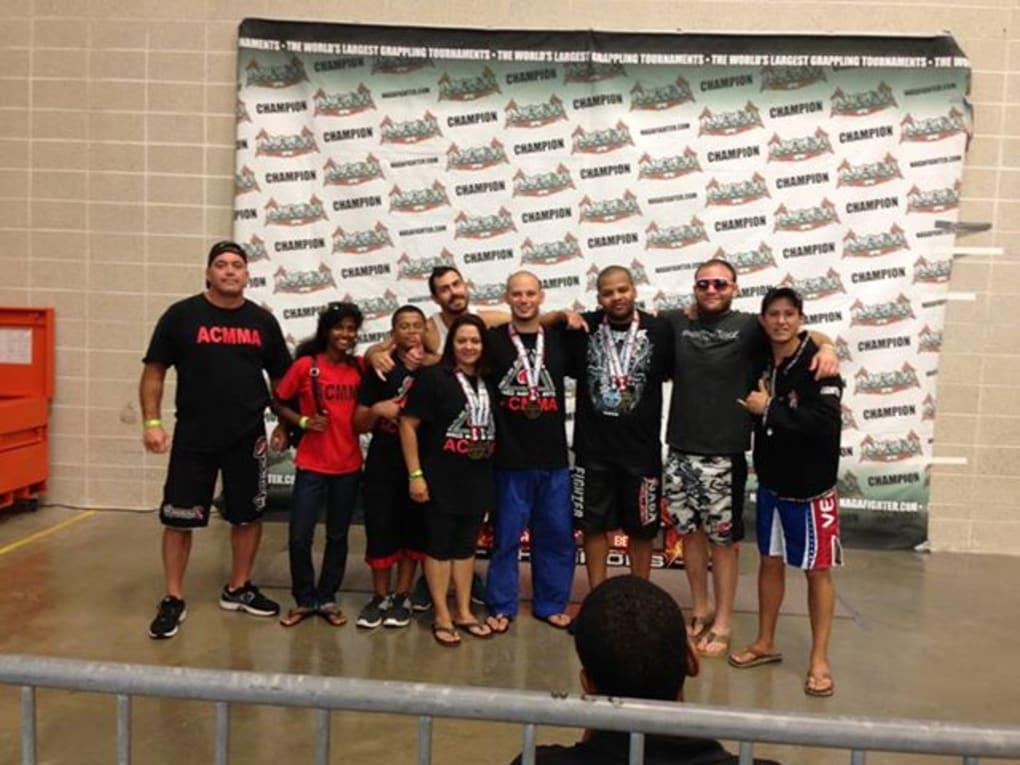 Kids Martial Arts in Philadelphia - Commando Krav Maga and Diamond Mixed Martial Arts - Battle at the Beach 2013