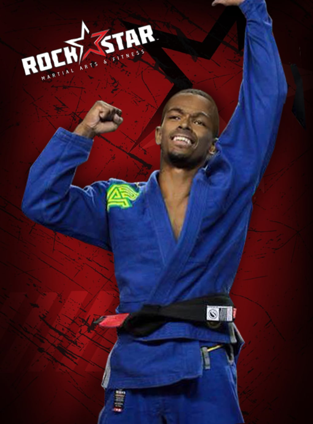 Kids Martial Arts in Frisco - Rockstar Martial Arts and Fitness - Why it's important to train BJJ with a World Champion