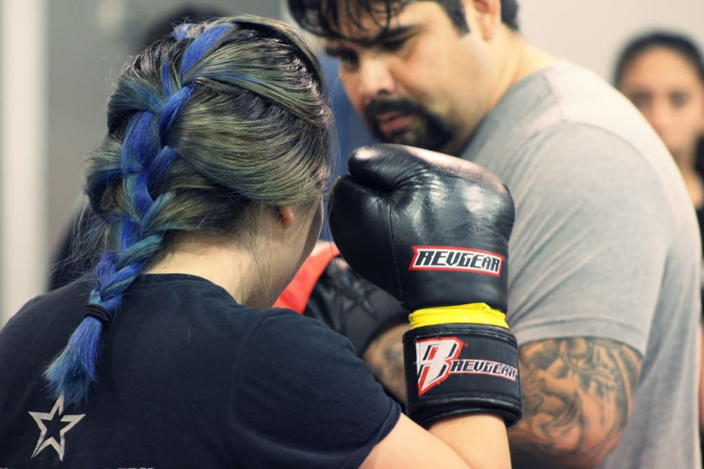 Kids Martial Arts in Frisco - Rockstar Martial Arts and Fitness - 5 Reasons Why You need to start Muay Thai NOW in 2018!