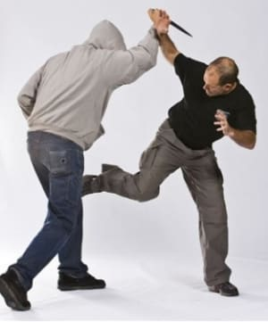 students in adult self defense  in San Clemente - San Clemente Self Defense