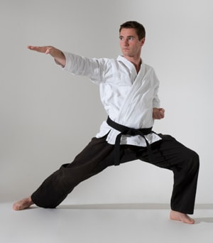 students in Adult Martial Arts in Oakleigh - Challenge Martial Arts & Fitness Centre