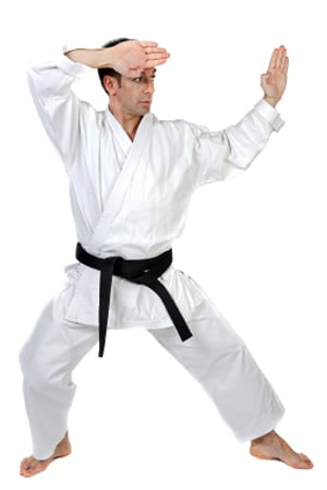 students in adult martial arts  in Appleton - The Academy - Martial Arts Leadership