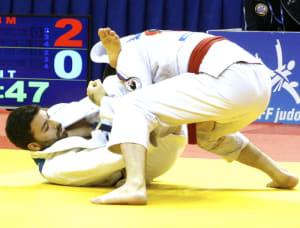 students in jiu jitsu  in Cleveland - Fight Fit Ohio