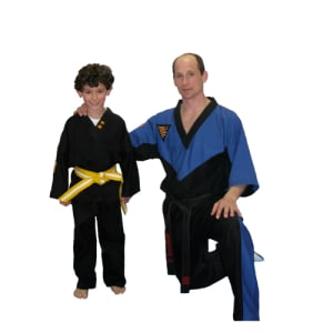 students in kids martial arts  in Manlius - Impact Martial Arts & Fitness - Team Manlius