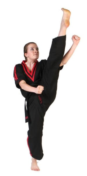 students in Adult Martial Arts  in Manlius - Impact Martial Arts & Fitness - Team Manlius