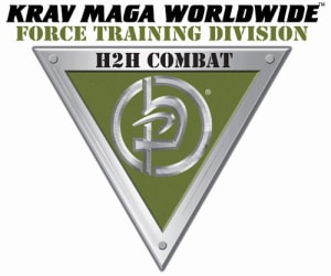 students in law enforcement and military in Springfield - Krav Maga Northern Virginia