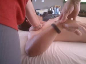 students in massage therapy  in North Scottsdale - Method Athlete