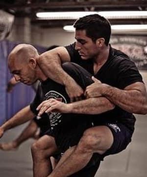 students in Mixed Martial Arts in Los Angeles - PKG Martial Arts Academy