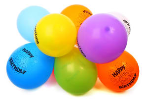 students in birthday parties in Spencer - America's Best Defense