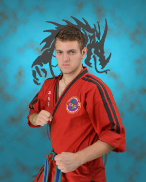 students in Adult Martial Arts  in Arlington - Leclerc's Martial Arts