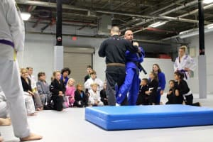 students in judo in Rockaway - Pure Mixed Martial Arts