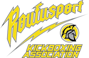 students in roufusport kickboxing in Hanover - Hanover Boxing Club