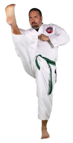 students in adult taekwondo in Coppell - Coppell Taekwondo Academy
