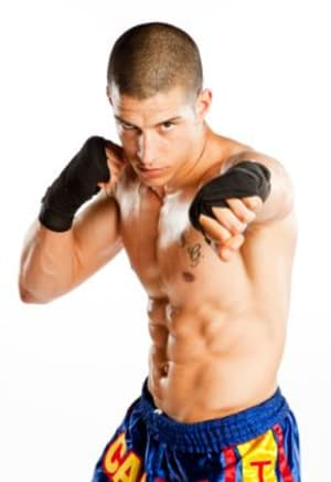 students in muay thai and boxing  in Rockaway - Pure Mixed Martial Arts
