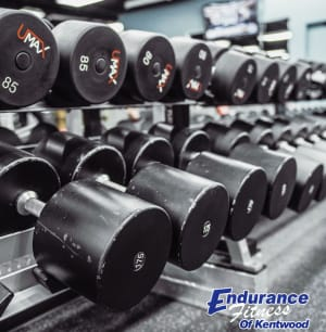 students in Strength Training in Kentwood - Endurance Fitness of Kentwood