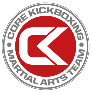students in Core Kickboxing in Dallas - Alex Martins BJJ