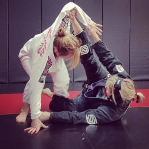 students in womens brazilian jiu jitsu in Fort Mill - Great Grappling Brazilian Jiu Jitsu