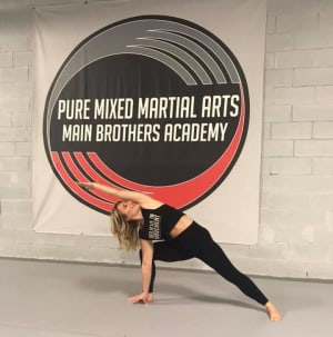 students in Yoga in Rockaway - Pure Mixed Martial Arts