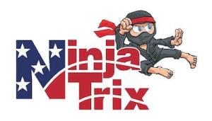 students in Ninja Trix  in Arab - McCoy's Taekwondo America