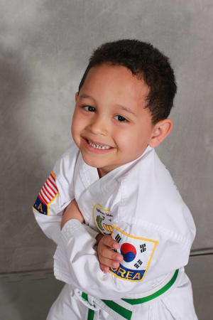 students in After School in Wappingers Falls - Hudson Valley Karate