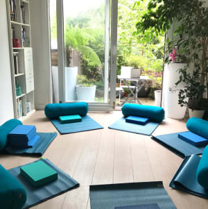 students in Private Yoga in Earlsfield - Martial Arts and Yoga