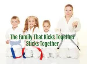 in Fayetteville - Family Martial Arts Academy - Fun Ways To Spend Time With Your Kids