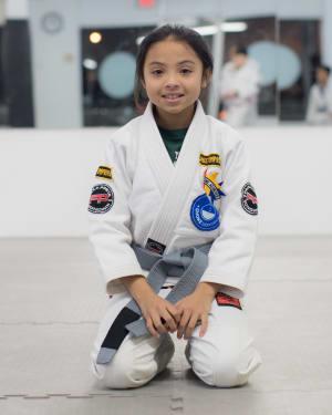 Brazilian Jiu Jitsu in Clifton - Clifton Brazilian Jiu Jitsu Academy