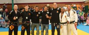 Kids Martial Arts  in Norwich - Icon Jiu Jitsu Team