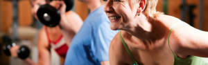 Over 50? Improve Your Quality of Life With Strength Training