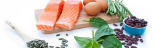 Four Ways to Improve your Diet
