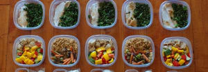 Why You Should Meal Prep