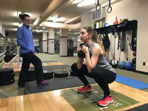 Personal Training in Bozeman - Main Street Fitness