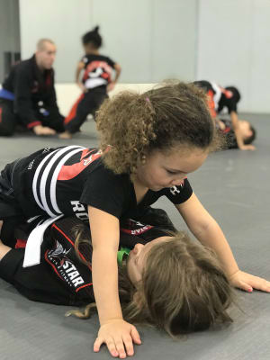 Kids Martial Arts in Frisco - Rockstar Martial Arts and Fitness - Why Martial Arts should be Your Child's First Extracurricular Activity