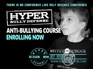 Anti-Bullying Kids Course announced in Ramsey!