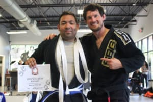 June 2016 Member of the Month for SBG Buford: Brian Roberts